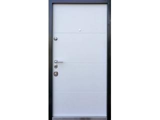 Рекомендации, как замерить проем для входной двери и определить тип открывания