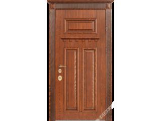 Двери «Страж» «Престиж» с замками с перекодировочным ключами