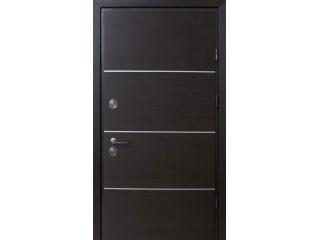 Двери «Страж» «Престиж» с замками с перекодировочными ключами