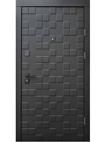 Онтарио Ультра черный софт