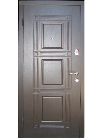 Входные двери Redfort Квадро Оптима плюс
