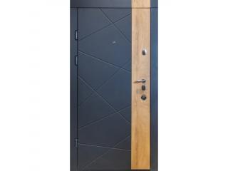 Элитные двери Cтраж для частного дома